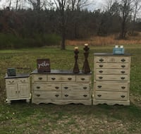 gray and brown wooden chest Tupelo, 38804