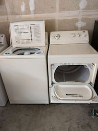 Whacher & dryer for sale Kenmore elite Los Angeles County, 91387