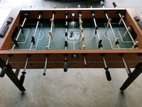 Multi-Game Table - Foosball Washington, 20018