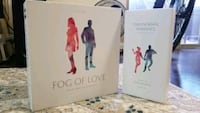 Fog of love game + expansion pack Fairfax, 22033
