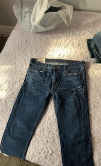 Jeans Chicago, 60623
