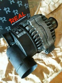BMW. 320 Series3. E 36 alternador Ugena