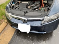 2007 Honda Civic Hybrid CVT Ashburn