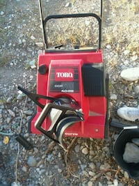 Toro snowblower. Not currently working American Fork, 84003