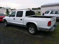 2002 Dodge Dakota Hedgesville