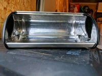 stainless steel and black metal tool Toronto, M1V