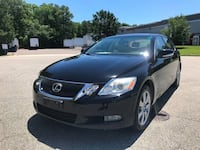 Lexus - GS - 2011 Sandston, 23150