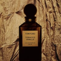 TOM FORD Tobacco Vanille Istanbul