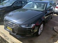 2015 - Audi - A4 District Heights