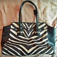 EUC COACH BAG  Baltimore National Pike