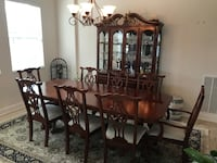 Formal Dinning Room Set Tarpon Springs, 34689