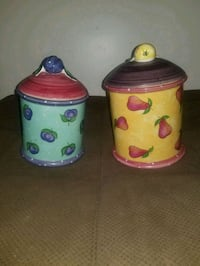Cookie Jar Tutti Frutti Essex Collection  Pittsburgh, 15222