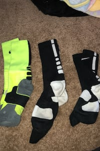 Basketball socks  Albuquerque, 87120