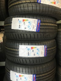 P195   45 R15 SET OF NEW TIRES ON SALE  Lafayette, 94549