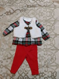 Baby girl outfit Vaughan, L4L 1J7