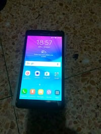 Samsung note 4 en perfecto estado