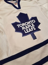 Toronto Maple Leafs NHL Hockey Jersey Guelph