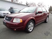 Ford Freestyle 2005 Purcellville, 20132