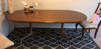 Dining Room table Greenbelt, 20770