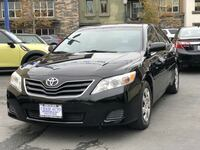 2011 Toyota Camry I4 Auto LE Only 83K Miles San Mateo, 94401