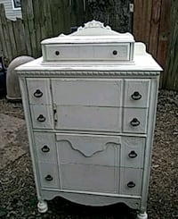 Antique Dresser Nashville, 37211
