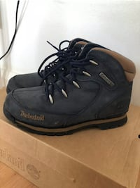 Timberland Earthkeepers Euro Rock Hiker, Men's Boots (Size 4) London, N11 2LW