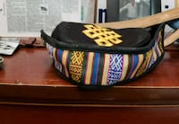 TIBETIAN cap..handmade.. beautiful colors Elk Grove, 95624