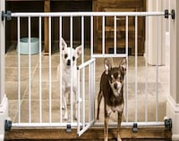 Mini pet gate Las Vegas, 89156