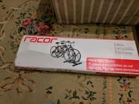 Floor bike stand for 2 bikes brand new Vancouver, V5P 4K1