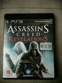 PS3 Assassin's Creed Revelstions Istanbul, 34295