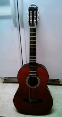 Brand new classical nylon string acoustic guitar