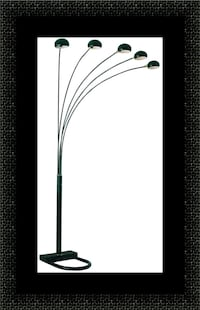 5 arc spider lamp Woodbridge, 22191