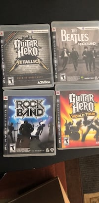 four assorted-title DVD cases Daly City, 94015