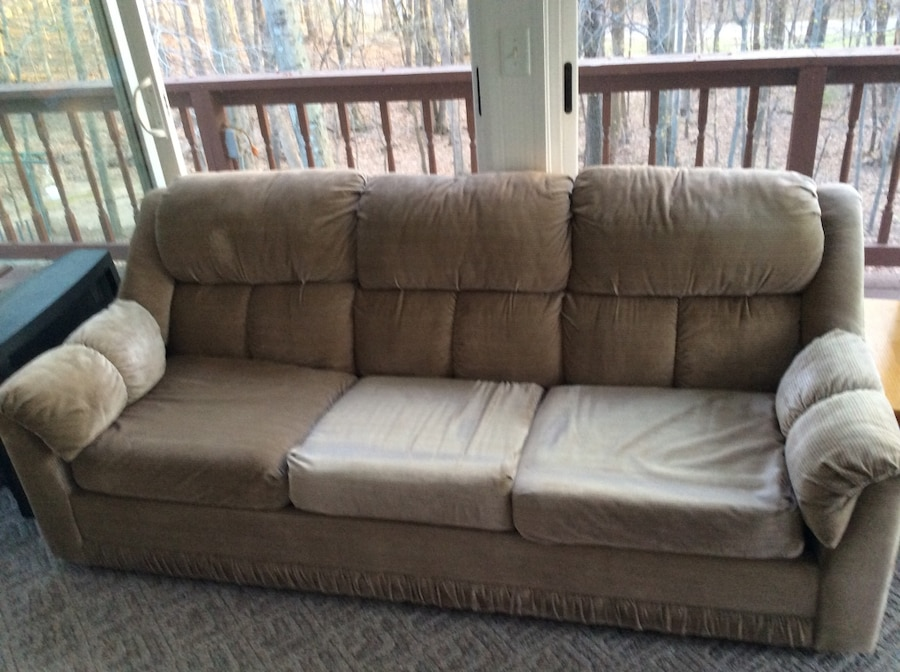 Sleeper Sofa Queen Pull Out Couch