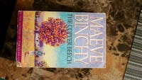 Maeve Binchy collection Cambridge, N1R 8P5