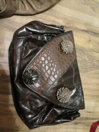 5th avenue leather purse Hagerstown