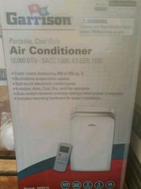 Portable ac system  Lauderdale Lakes