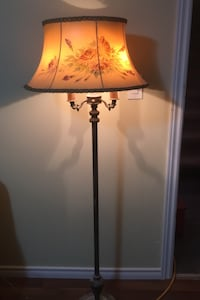 Anyique lamp
