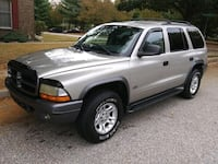 2003 Dodge Durango Washington