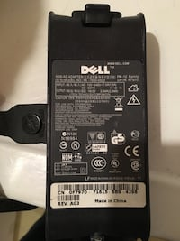 dell laptop power cord Fairfax, 22033