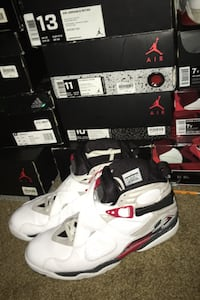 Jordan 8 size 13 Richmond, V6Y 3V6