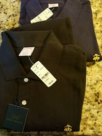Brooks Brothers short sleeve polo Fairfax Station, 22039