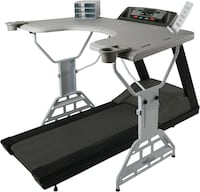 STAND UP DESK for Treadmill Brant, N0E 1R0
