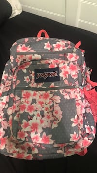 Jansport Big Student Backpack Arvada, 80002