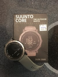 Suunto core outdoor watch El Paso, 79908