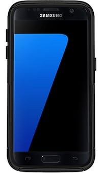 OtterBox Commuter Case for Galaxy S7 null