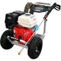 Like New Simpson Pressure Washer 4200psi. Edmond, 73034