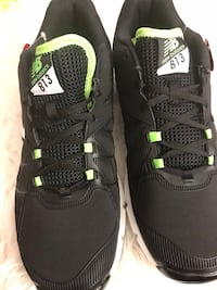 New Balance shoes for Men size 12 US new never worn  Abbotsford, V2S 4A1