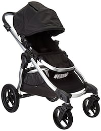Stroller 2017 baby jogger city select