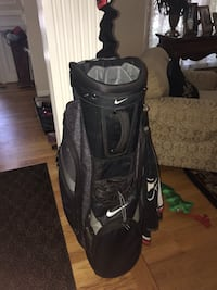 Nike sport golf bag Fairfax, 22033